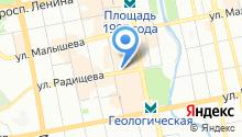 Astra Travel-Club на карте