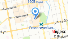 7D-киноаттракцион на карте