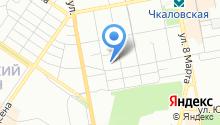 ДРАЙВ ФИТНЕС на карте