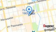 Activity Marketing на карте