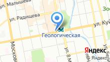 A366.ru на карте