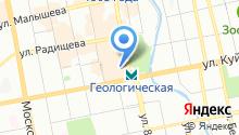 Antonio Biaggi Russia на карте