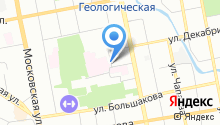 111 Главный государственный центр судебно-медицинских и криминалистических экспертиз, ФГКУ на карте