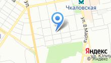 ШахМатOff на карте