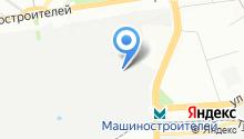 ВС-Энергия на карте