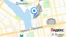 ProSale на карте