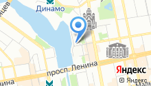 BEAT/овка на карте