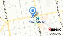96Key.ru на карте