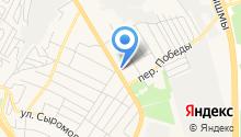 Лавандерия Н на карте