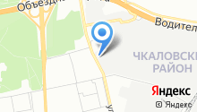A А А на карте