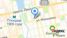 Artop на карте