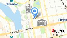 Свердловское музыкальное училище им. П.И. Чайковского (колледж) на карте