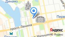 Avtobus1 на карте
