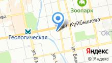 Auto Volt на карте