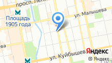 4Caraudio на карте