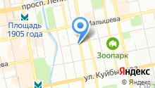 Alcolicense.com на карте