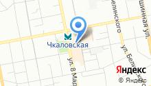 ApplePrime на карте