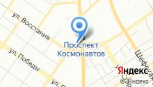 Платежный терминал, СКБ-банк, ПАО на карте
