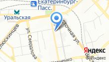 ЯрТур - Туристическая компания на карте