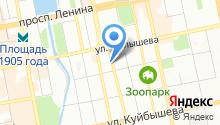 Anna`M на карте