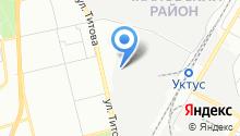 ArendaDJ на карте