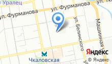 Airmoll.ru на карте