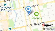 Alvitr Gallery на карте