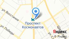 ArtBol.ru на карте