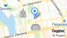 AmbassadoR на карте