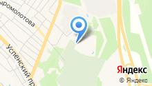 ХХХ Авто на карте