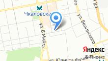 AutoДруг на карте