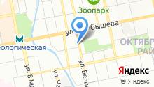 1.2.3 Бюро на карте