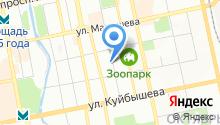 SMART-CAFE на карте