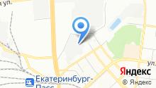 ATRIUM Logistics на карте