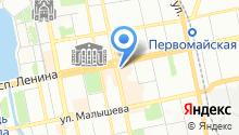 A-Story Event на карте