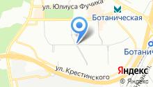 9 ОСТРОВОВ на карте