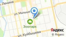 AZ Group на карте