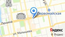 УралПроектстальконструкция на карте