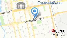 Apple-Store на карте