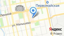 AMALGAMA на карте