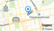 21актив.ру на карте