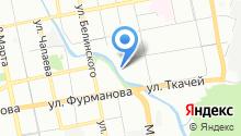 ATOM ГРУПП на карте