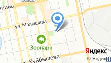 *неромед* на карте