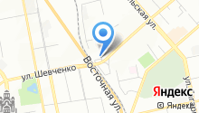Российский трикотаж на карте