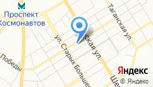 Artekb на карте