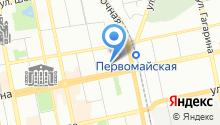 AmanDelice на карте