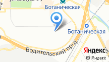 Aroma-biz на карте