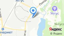 Automagiс Ural на карте