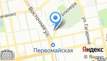 AutoShop.Pro на карте