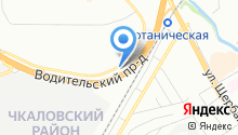 Avtosteklo66, магазин автостекол. на карте